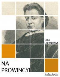 Na prowincyi - Eliza Orzeszkowa