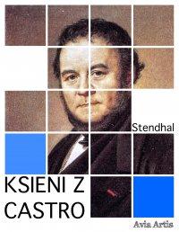 Ksieni z Castro - Stendhal , Tadeusz Boy-Żeleński