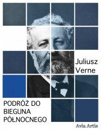 Podróż do Bieguna Północnego - Juliusz Verne