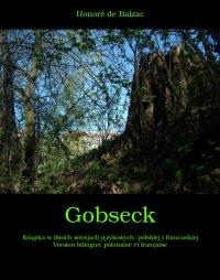 Gobseck - Honore de Balzac