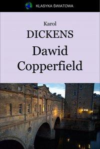 Dawid Copperfield - Charles Dickens, Cecylia Niewiadomska