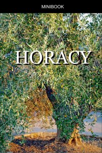 Ody wybrane - Opracowanie zbiorowe , Horacy