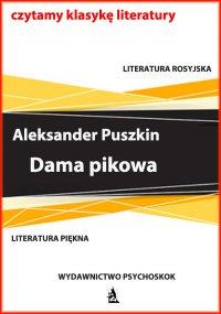 Dama pikowa - Aleksander Puszkin