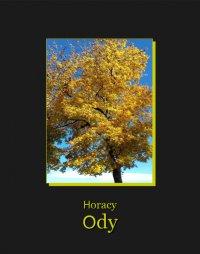 Ody - Horacy , Lucjan Siemieński