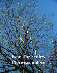 Pierwsza miłość - Iwan Turgieniew