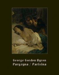 Paryzyna. Parisina - George Gordon Byron