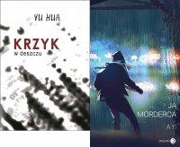 Chińskie thrillery psychologiczne: Krzyk w deszczu. Ja morderca - Yu Hua