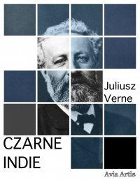 Czarne Indie - Juliusz Verne