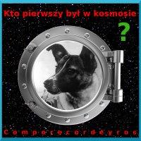 Kto pierwszy był w kosmosie (teksty) - Comporecordeyros