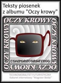 Oczy krowy (teksty) - Comporecordeyros