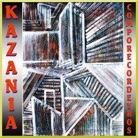 Kazania (teksty) - Comporecordeyros