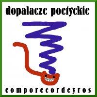 Dopalacze poetyckie (teksty) - Comporecordeyros