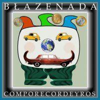 Błazenada (teksty) - Comporecordeyros