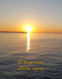 Złote rymy - Pitagoras