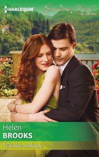 Włoskie wakacje - Helen Brooks