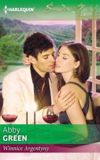 Winnice Argentyny - Abby Green