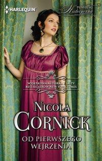 Od pierwszego wejrzenia - Nicola Cornick