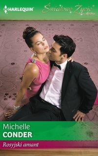 Rosyjski amant - Michelle Conder