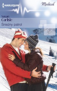 Śnieżny patrol - Susan Carlisle