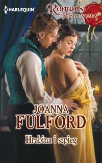Hrabina i szpieg - Joanna Fulford