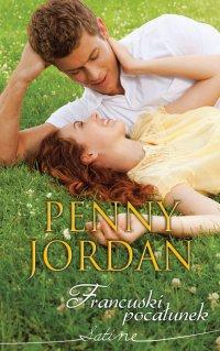 Francuski pocałunek - Penny Jordan