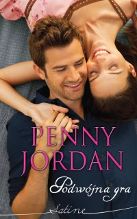 Podwójna gra - Penny Jordan