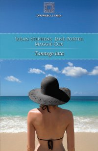 Tamtego lata - Susan Stephens