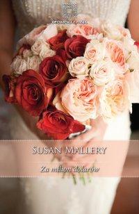 Za milion dolarów - Susan Mallery