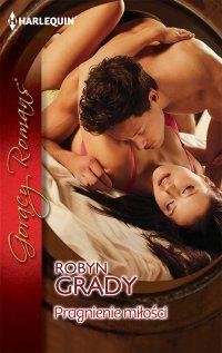 Pragnienie miłości - Robyn Grady