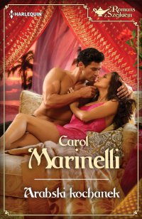 Arabski kochanek - Carol Marinelli