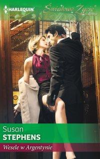 Wesele w Argentynie - Susan Stephens