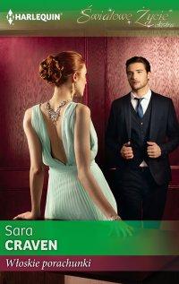 Włoskie porachunki - Sara Craven