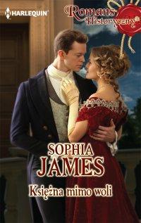 Księżna mimo woli - Sophia James