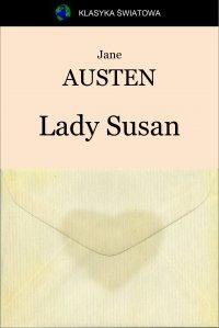Lady Susan - Opracowanie zbiorowe , Jane Austen