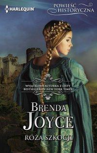 Róża Szkocji - Brenda Joyce