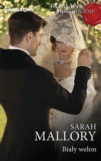 Biały welon - Sarah Mallory