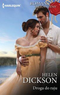 Droga do raju - Helen Dickson