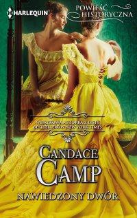 Nawiedzony dwór - Candace Camp