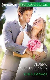 Ślubna niespodzianka - Tara Pammi