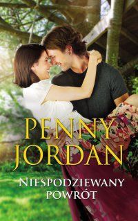 Niespodziewany powrót - Penny Jordan