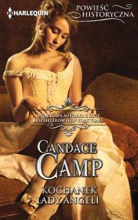 Kochanek lady Angeli - Candace Camp