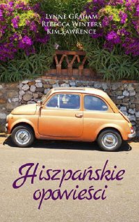 Hiszpańskie opowieści - Lynne Graham