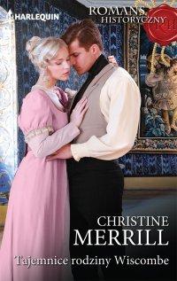 Tajemnice rodziny Wiscombe - Christine Merrill