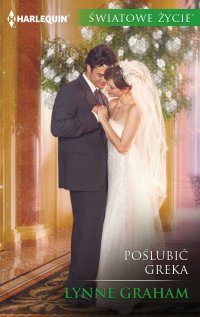Poślubić Greka - Lynne Graham