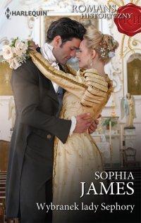 Wybranek lady Sephory - Sophia James