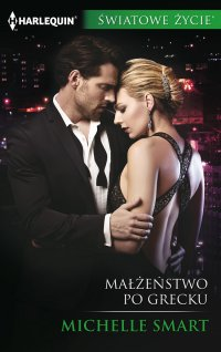Małżeństwo po grecku - Michelle Smart