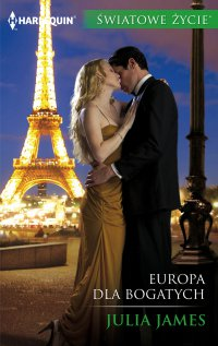 Europa dla bogatych - Julia James