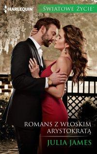 Romans z włoskim arystokratą - Julia James