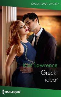 Grecki ideał - Kim Lawrence