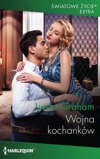 Wojna kochanków - Lynne Graham